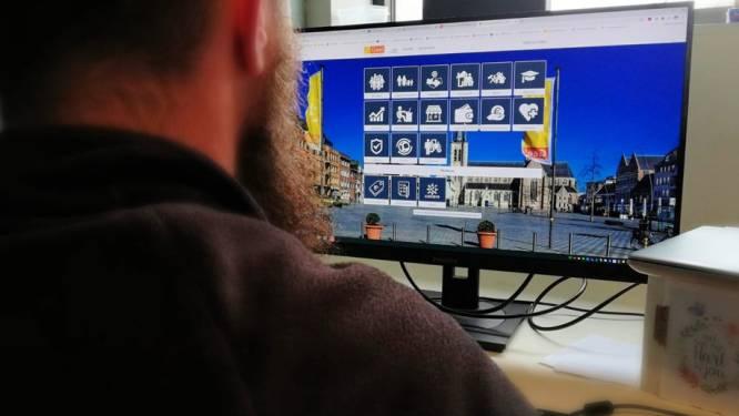 Nieuwe online toepassing geeft uitgebreid cijfermateriaal over Geel weer