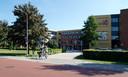Het Vechtdal College in Hardenberg.