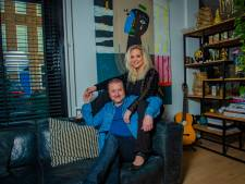 Dennis Weening draaide maanden om Stella heen, maar zij gaf geen sjoege
