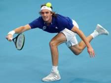 Verbeterde luchtkwaliteit neemt zorgen op Australian Open niet weg