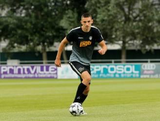 """Matties Volckaert en RC Gent zetten hun opmars voort: """"Negen op twaalf en drie keer een clean sheet"""""""