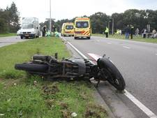 In Tilburg verongelukte motorrijder is man van 40