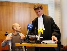 Nekklem 'bewust niet getraind' door politie
