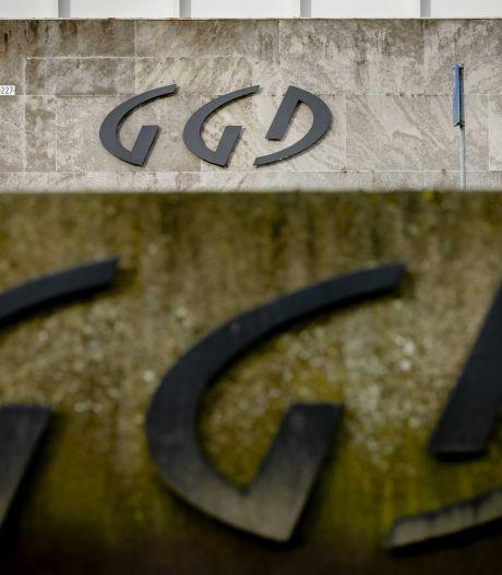 Meer dan 1000 telefoontjes bij GGD Hart voor Brabant