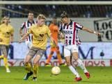 Willem II ontsnapt in slotfase aan nederlaag tegen Excelsior: 2-2