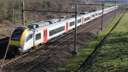 Verdubbeling sporen tussen Aalter en Hansbeke gestart: werken pas klaar eind 2024
