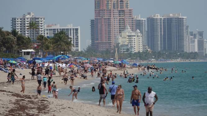Florida heft alle coronamaatregelen met onmiddellijke ingang op, New York op weg naar snelle heropening