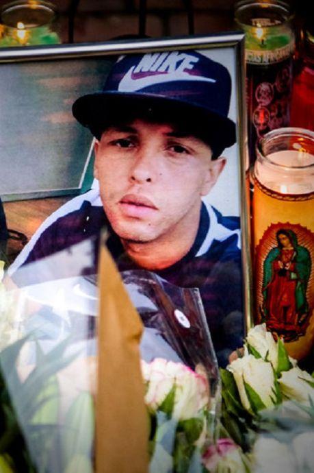 Justitie wil dat verdachten van vergismoord op Dairon Alberto 25 en 20 jaar de cel in gaan