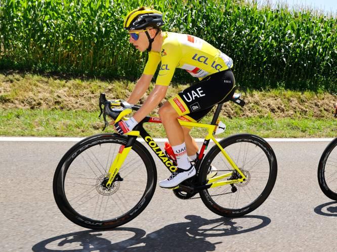 Tour-winnaar Tadej Pogacar tekent één van de langste contracten ooit in de wielergeschiedenis: Sloveen verlengt bij UAE tot 2027!