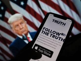 TRUTH Social: Trump lanceert eigen sociaal netwerk na ban op Facebook en Twitter
