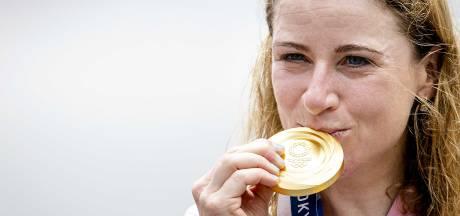 Dorp Vleuten krijgt mogelijk fietspad voor medaillewinnares Annemiek van Vleuten (uit Vleuten)