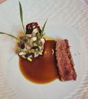Restaurant Le Sable Zandoerle