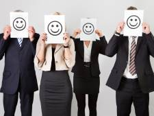 Jongere werknemers ervaren minder werkgeluk dan oudere collega's