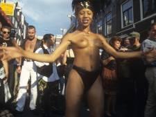 De eerste Pride in 1996: 'Het uitgangspunt was: laten we kijken wat mogelijk is'