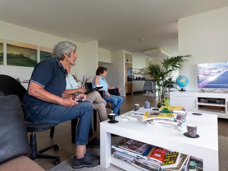 Zo beleefde huize Vos de wegrit voor vrouwen: 'Onbegrijpelijk! Alle favorieten zijn gefopt'