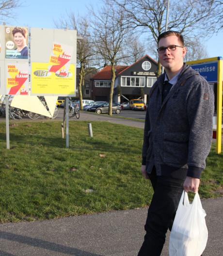 PVV vraagt mening provincie over ambtsgebed Tholen