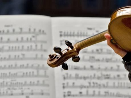Vioolconcert van Glazunov in Oude Kerk