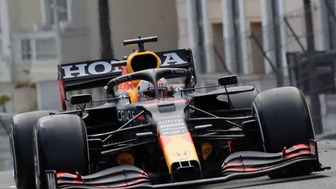 Max Verstappen domineert in Monaco en is nieuwe WK-leider na rampdag Mercedes