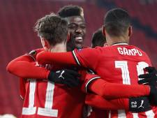 PSV en Feyenoord loten vandaag voor Europese voorrondes; dit zijn de mogelijke tegenstanders