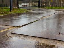 Fel debat over zandpad-gate in Oirschot blijft zonder gevolgen voor B en W