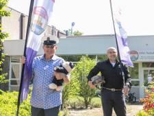 Het Veteranen Ontmoetings Centrum is weer open voor publiek