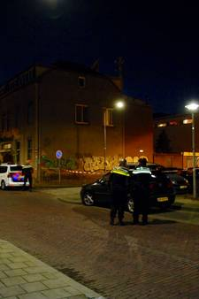 Twee doden aangetroffen in voormalig hotel in Arnhem