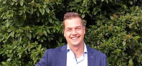 Stephan van Belzen nieuwe lijsttrekker van VVD Noord-Beveland