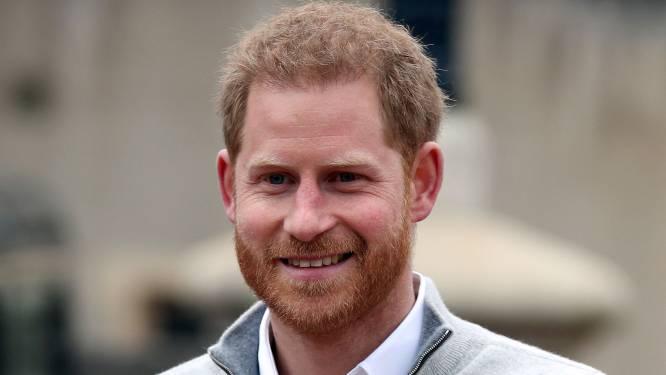 Prins Harry al terug in Verenigd Koninkrijk voor begrafenis van prins Philip