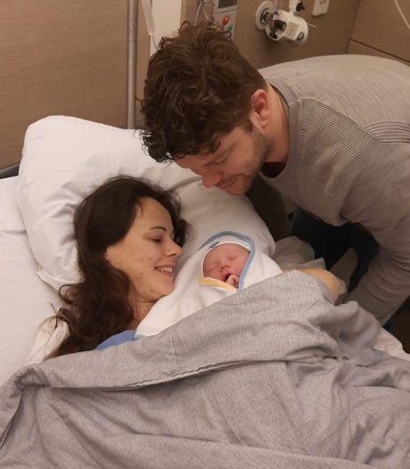 Hele rustige jaarwisseling op spoedeisende hulp in het Meander, eerste baby al om 0.14 uur geboren