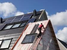 Zijn zonnepanelen het nieuwe asbest?
