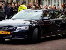 'Kan een automobilist van het Koninklijk Huis ook worden bekeurd?'