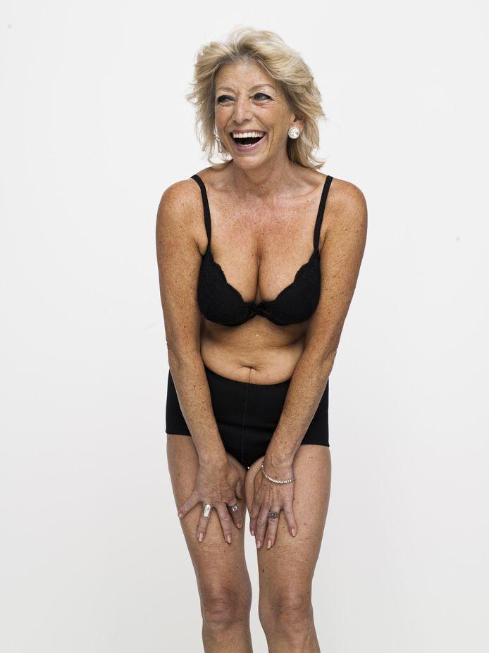 Annie Karssen (58)