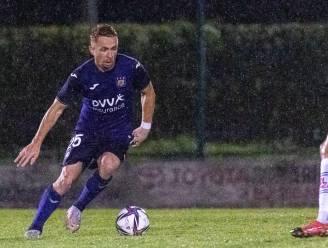 Daar is Trebel weer: Fransman speelt met Anderlecht-beloften eerste match in bijna vijf maanden