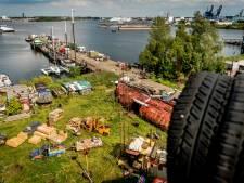 Nieuwe eigenaar ADM-terrein wil 130 miljoen schadevergoeding van haven en gemeente