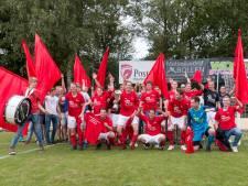 RSC gaat promotie ook in Ootmarsum vieren