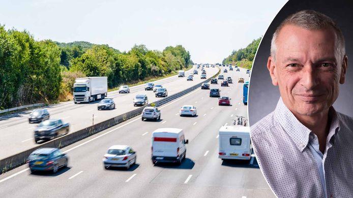 """""""Wil je in Spanje de tolwegen vermijden, kies dan voor de kleinere 'autovías', die doorgaans parallel met de autosnelwegen lopen"""", geeft Piet Demeyere, woordvoerder bij TUI, alvast prijs."""