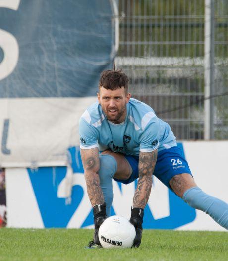 Doelman Antonioli grijpt zijn kans, De Jong verlaat Sportlust'46