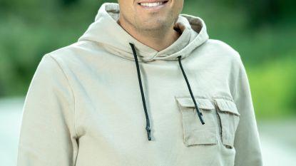"""Jake Reese gaat solo: """"In Nederland blijf ik 'die kerel van X-Factor, hier kan ik een frisse start maken"""""""