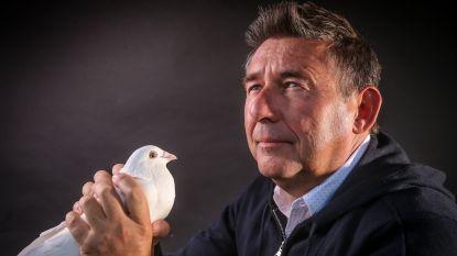 Rudi Vranckx neemt BV's mee op oorlogsreportage in nieuwe reeks
