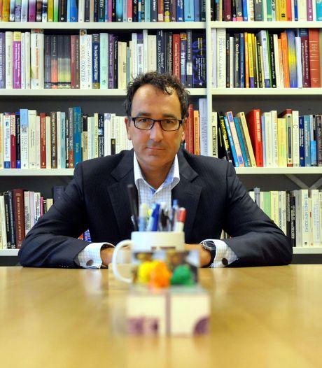 Diederik Stapel weer docent bij Fontys Tilburg