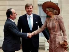 Een tulpenvaas voor Hollande, een horloge voor Willem-Alexander