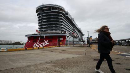 Richard Branson stelt cruiseschip voor: tatoeageshop en nachtclub aan boord, kinderen niet toegelaten