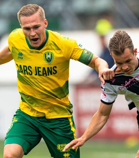 FC Den Bosch scoort eindelijk weer, maar verliest wel in Den Haag