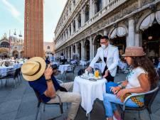 Fermeture annoncée des écoles, bars et restaurants en Italie