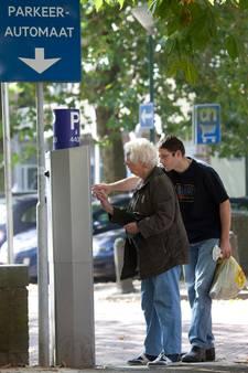 Financieel debacle Parkeerservice kost Nieuwegein drie ton