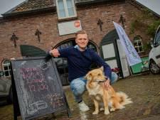 Laat de zomer maar komen in Maasbommel, theehuis Fra Fensalir is weer open: 'Het is een groot avontuur'