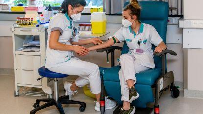 ZOL test als eerste Vlaamse ziekenhuis medewerkers en artsen op immuniteit voor Covid-19