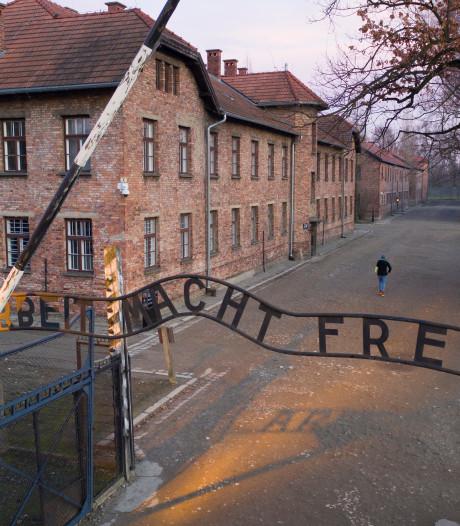 Ruim helft Kamerleden meldt zich aan voor bezoek aan Auschwitz