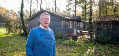 Camping Auerhaan in Putten wordt geen bos, maar blijft recreatiepark; plan voor metamorfose wordt afgeschoten door de gemeente Putten