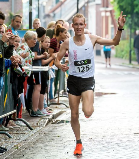 Björn Koreman krijgt plotseling toch kans om limiet voor Olympische Spelen te lopen